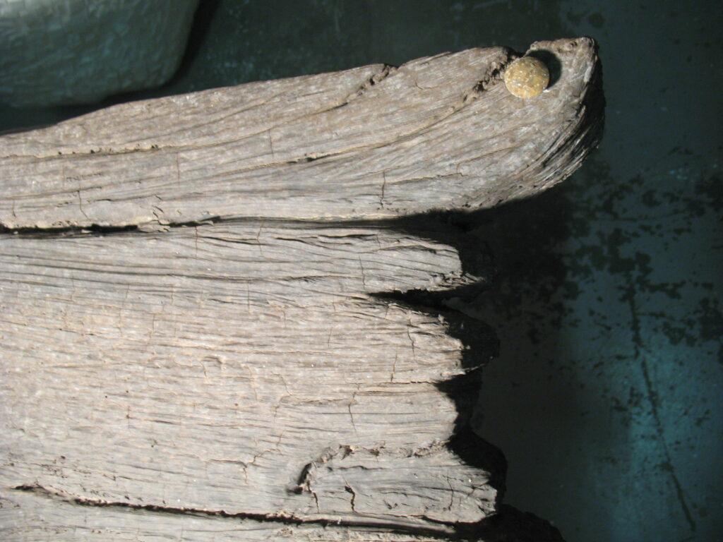 Finto legno invecchiato polistirolo for Polistirolo finto legno