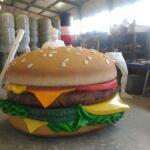 Hamburger per Inspira FI