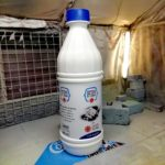 Bottiglia Centrale del Latte