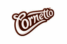 Logo Cornetto c
