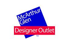 Logo McArthur Glenn c