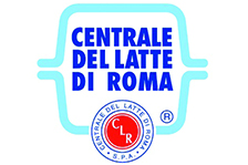 Logo centrale del latte