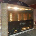 Treno Biscotti Gentilini