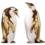 Pinguini dorati